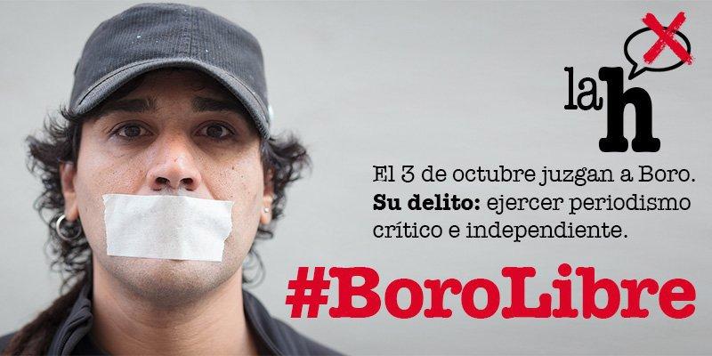 Boro Libre