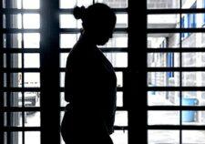 Mujeres en prisión