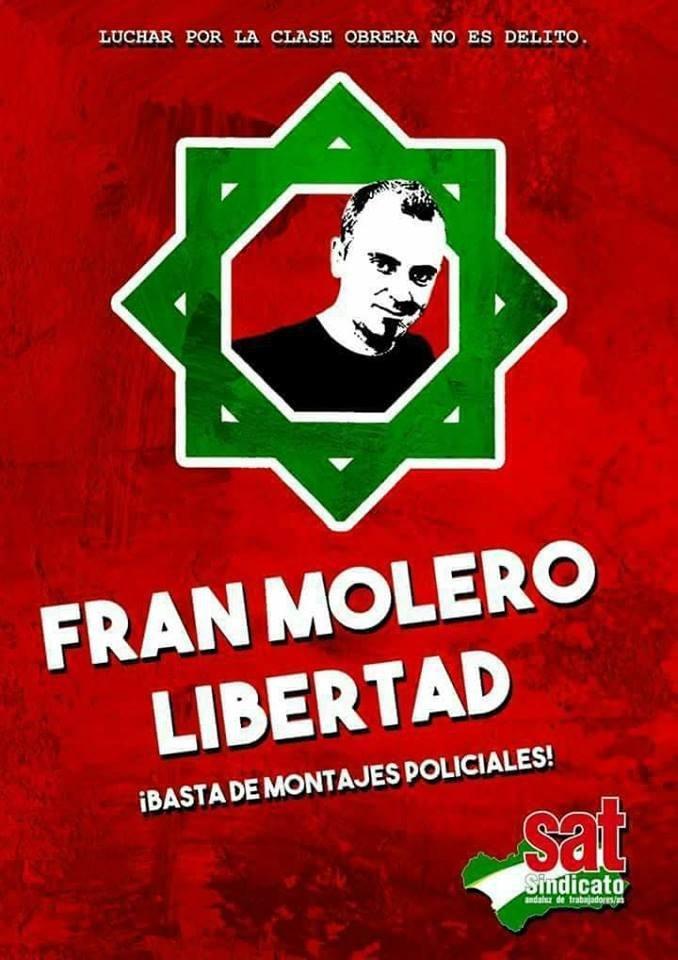 Fran Molero Libertad