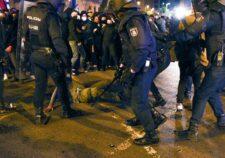 Violencia e impunidad policial