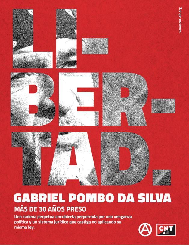 Pombo Da Silva Libertad